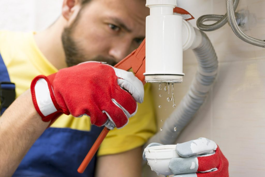 Supreme Plumbing of Baltimore - Commercial Plumbing and Drain Cleaning