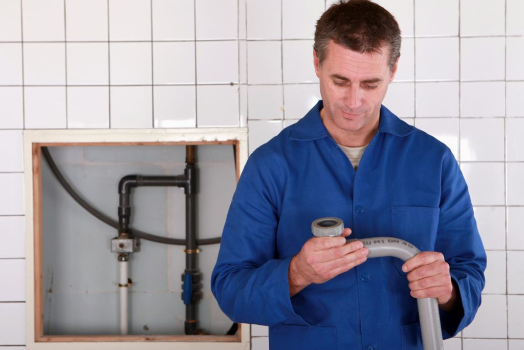 Supreme Plumbing of Baltimore - New Plumbing Installation and Remodeling