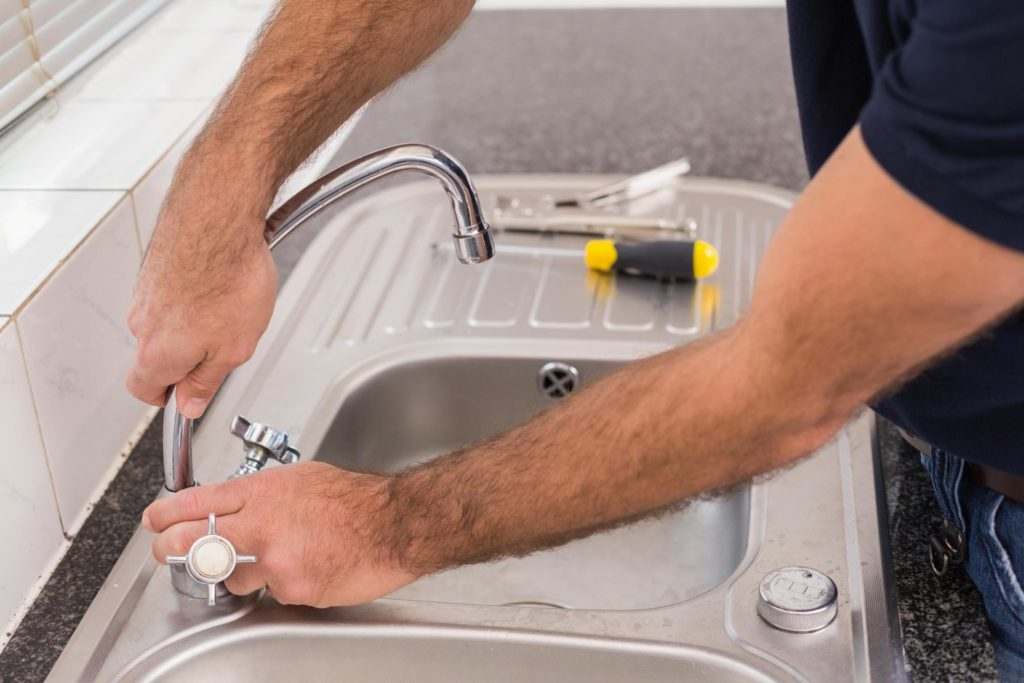 Supreme Plumbing of Baltimore - Sinks, Faucets and Garbage Disposals